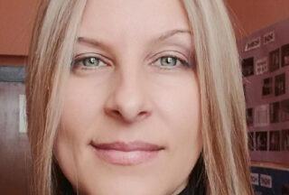 Bojana Savić, diplomirani defektolog – logoped