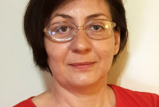 Duška Radanović, psiholog