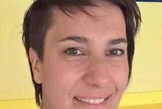 Tanja Josimović, nastavnik razredne nastave i engleskog jezika