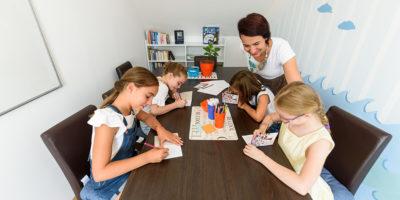 Novo u Dečijoj luci –  Mogućnost boravka pre odnosno posle škole, na dnevnom nivou