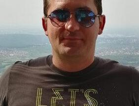 Jan Funćik, profesor fizike